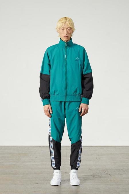 Études Studio Wimbledon Track Pants - Green