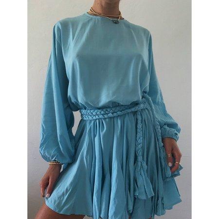 Libsa Flouncy Dress