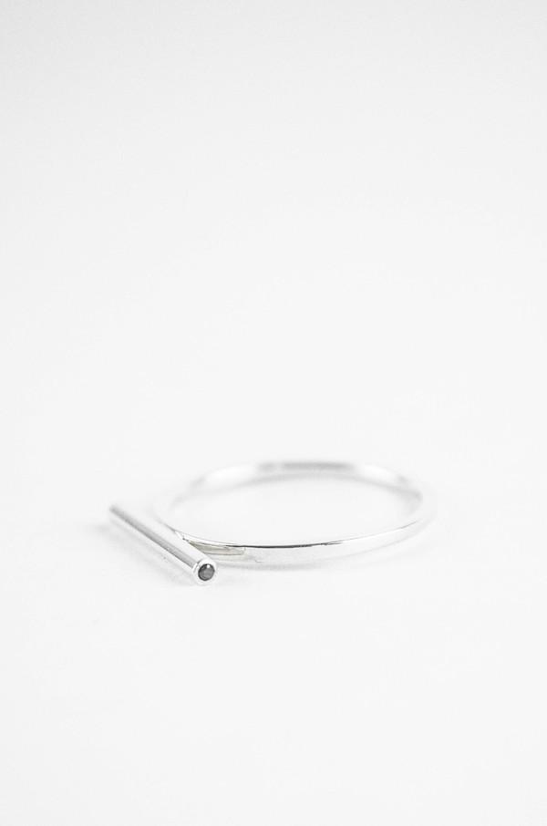 Still House Silver Nox Ring