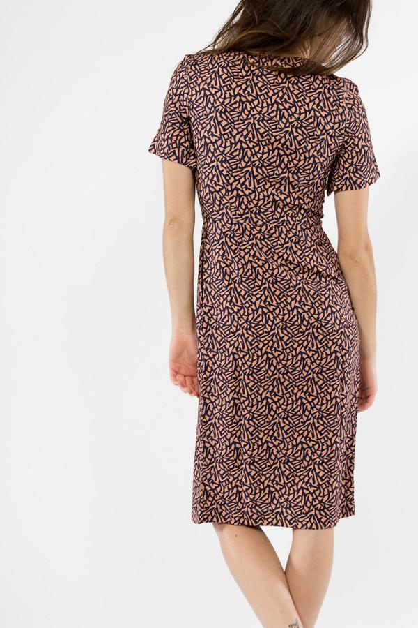 Diarte Emilia Printed Dress
