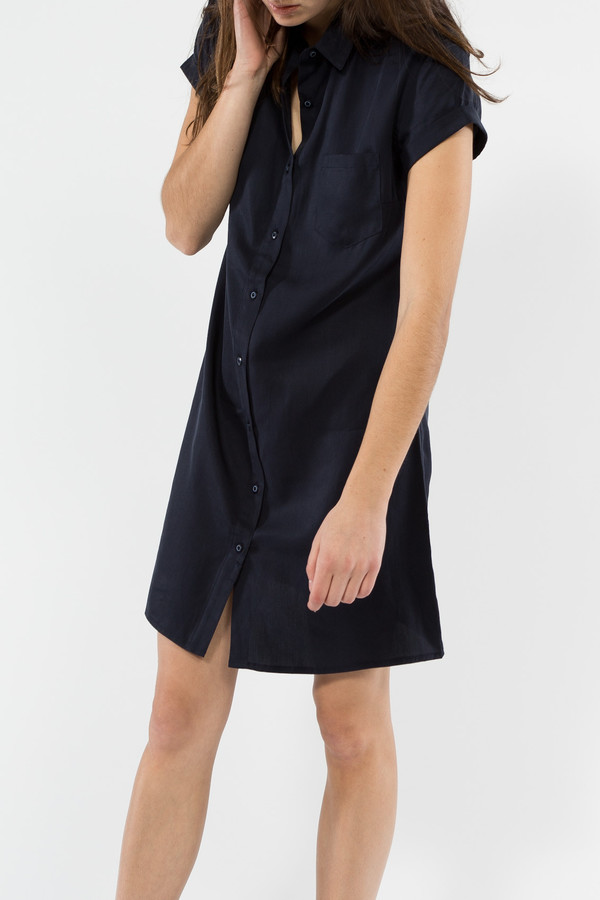 Bridge & Burn Loren Dress