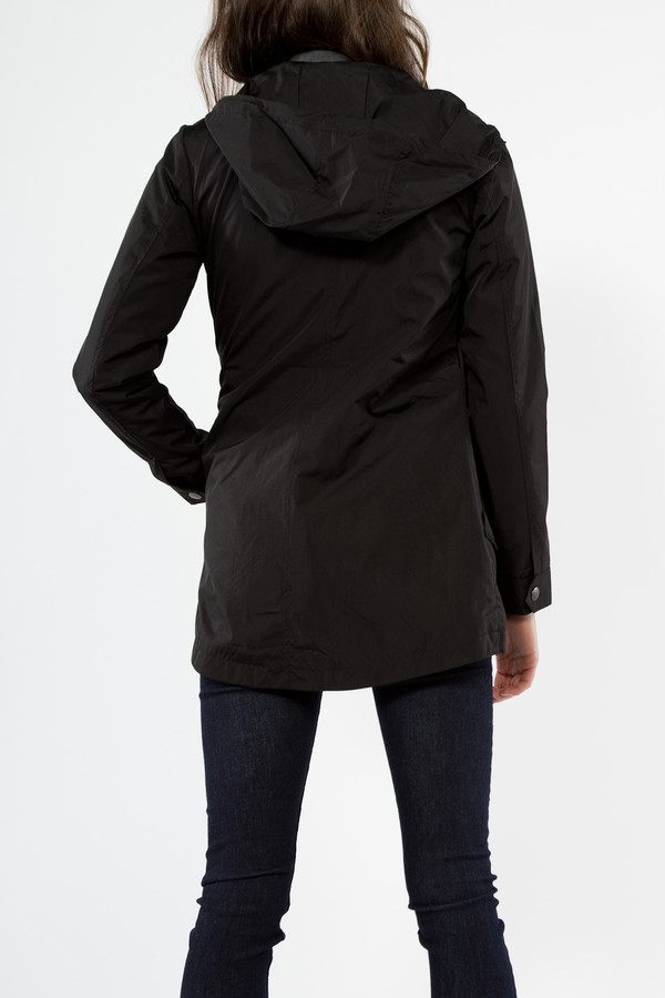 Bridge & Burn Warbler Jacket