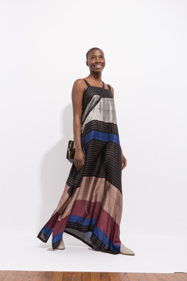 A Peace Treaty Gabriella Dress