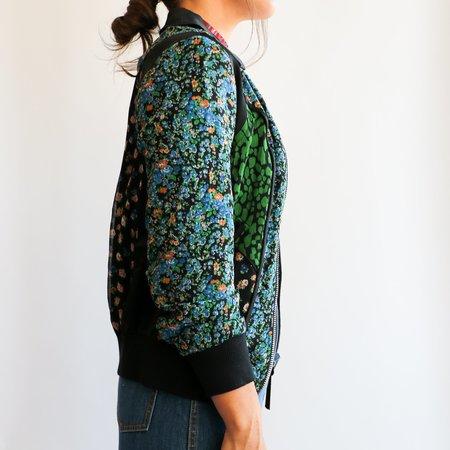 [Pre-loved] Coach Jacket - Floral
