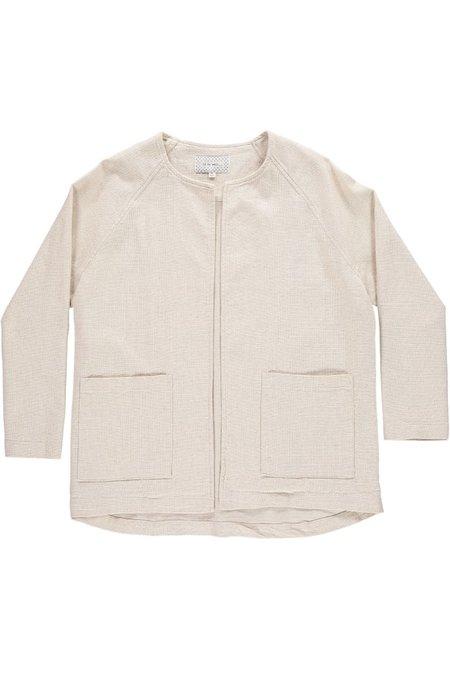 It Is Well Weave Jacket