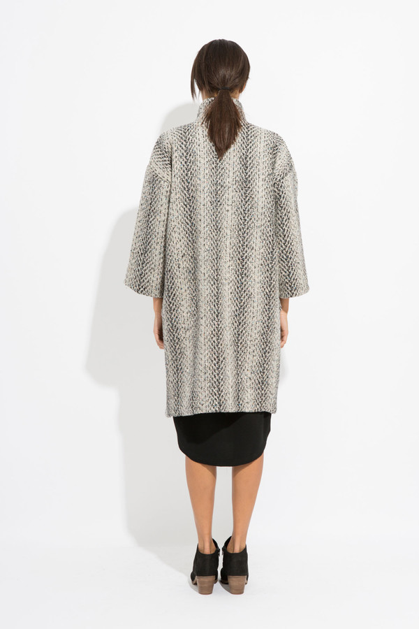 H. Fredriksson Kate Coat
