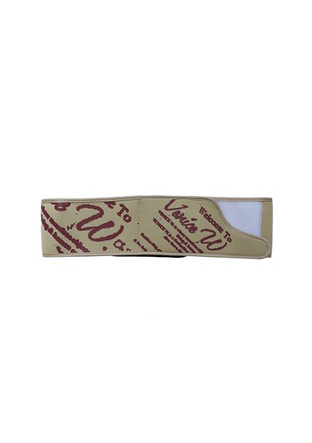 VeniceW Masking Tap Pocket Belt
