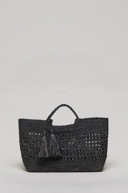 Maison N.H Paris Mia Bag - Black