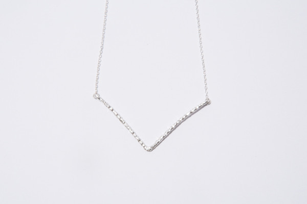 Nettie Kent Jewelry Maris Necklace