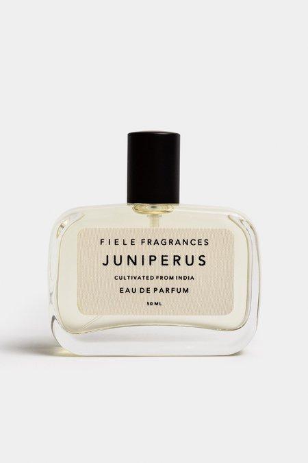 Fiele Fragrances eau de parfum - Juniperus