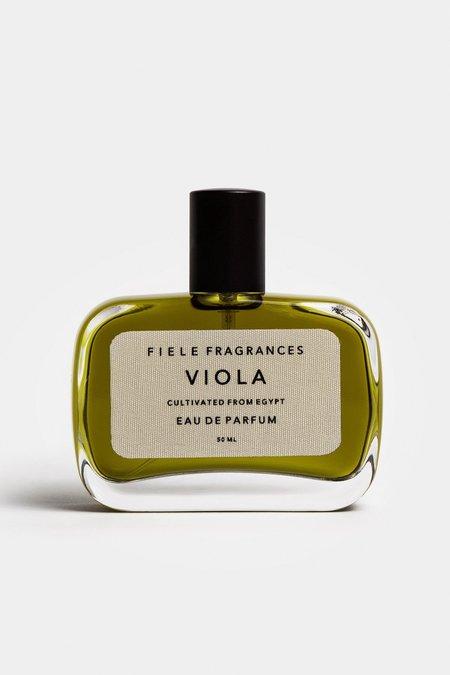 Fiele Fragrances Eau De Parfum - Viola