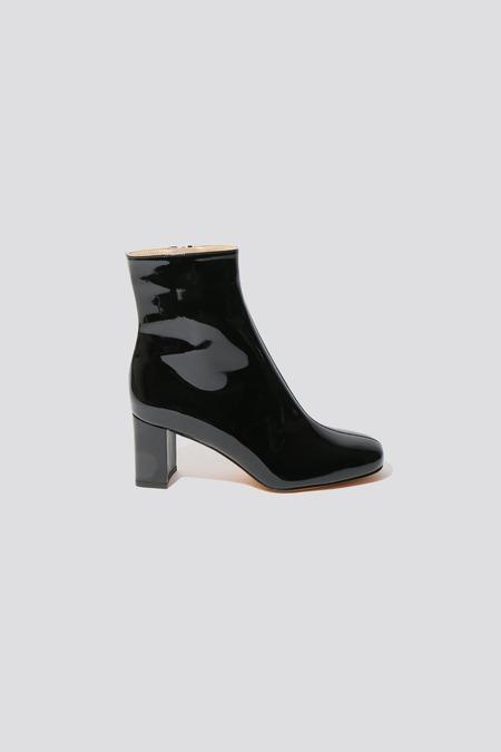 Maryam Nassir Zadeh Patent Agnes Boot