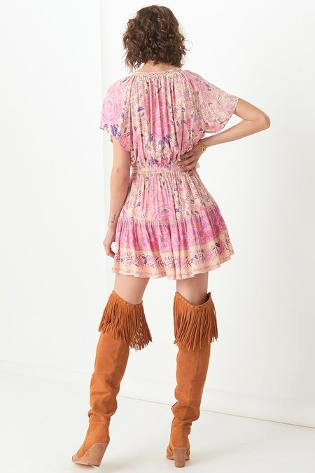 SPELL & THE GYPSY COLLECTIVE Mystic Playdress - Musk
