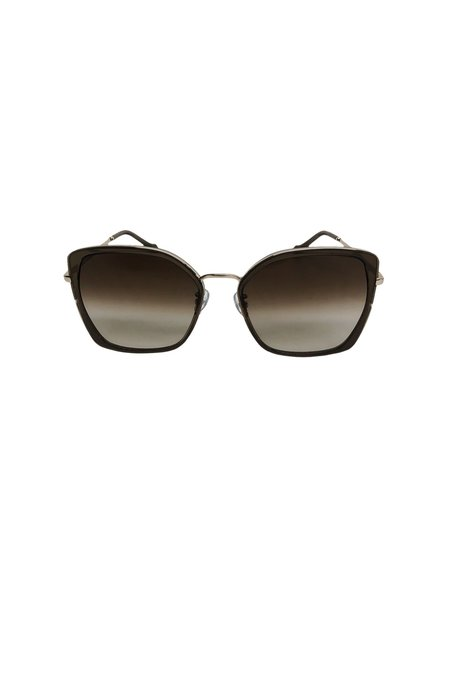 Mondottica The Monica Sunglasses - Brown