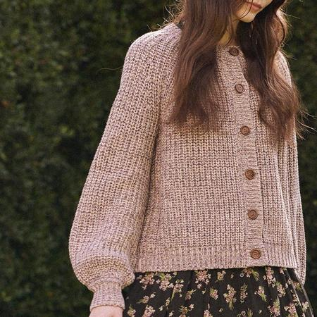 The Great. The Sophmore Cardigan