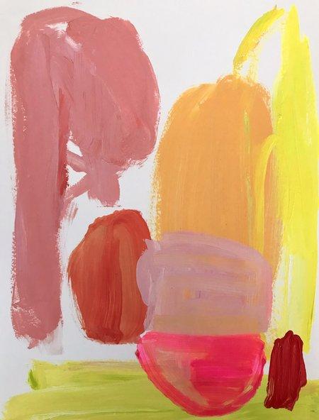 Genevieve Allen JUBILEE Painting