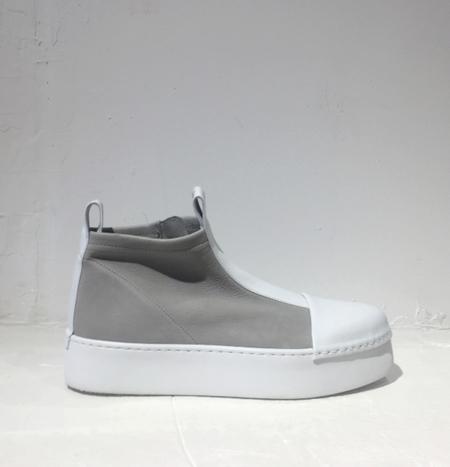 Puro Secret Style2go Sneaker - Gray