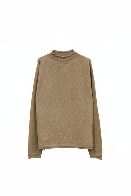 Unisex It Is Well L.A. Mockneck Sweater