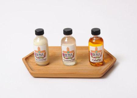 BFree Organics Body Kit