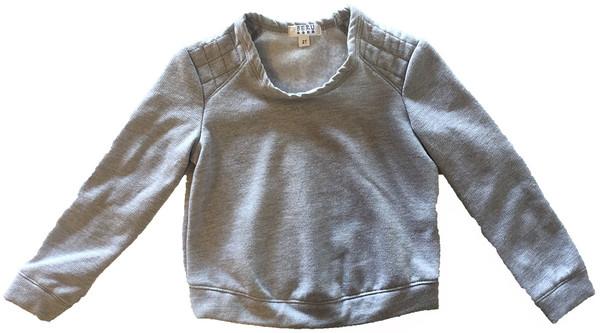 Beru Kids Hayes Grey Sweatshirt