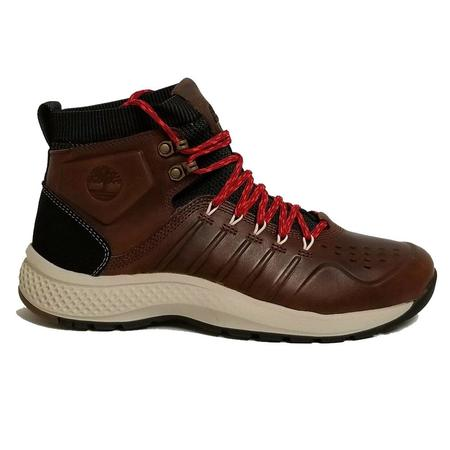 Timberland Fly Roam Trail Mid Boots - Wheat