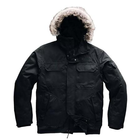THE NORTH FACE Gotham Jacket III - Black