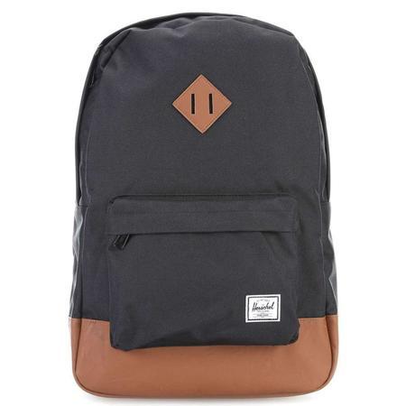 HERSCHEL SUPPLY CO Heritage Backpack - Black