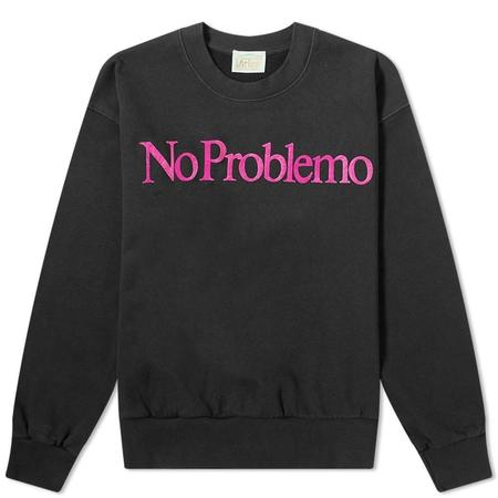 Aries Arise No Problemo Sweater