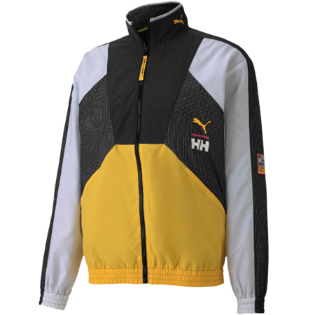 Puma X HH TFS Track Top - Orange