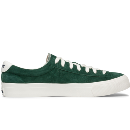 Keds Royal Plus Shoes - Hunter Green