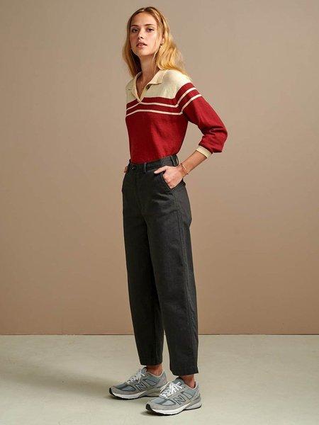 Bellerose Pollock Trousers - Pirate