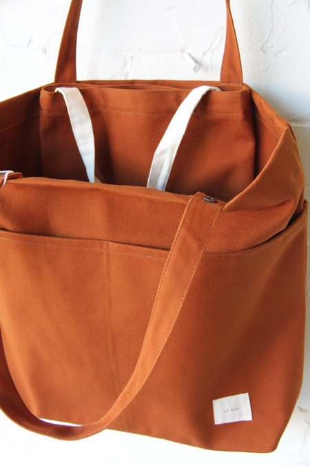 Canvas Home Le Bas Utility Tote