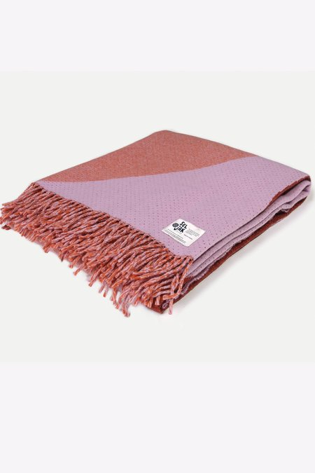 Seljak Dune Blanket