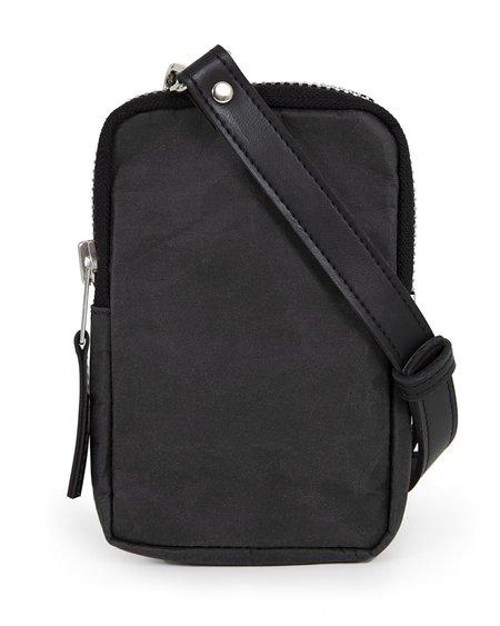 Uma Raquel Davidowicz Planice Paper Cross Body and Belt Bag