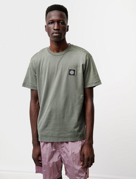 Stone Island T-Shirt - Olive