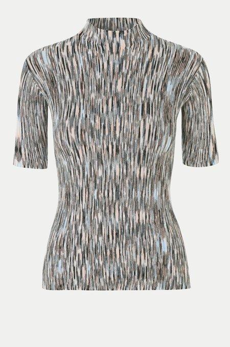 Just Female Pira Knit Top - Multi