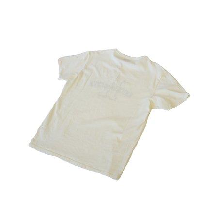 Knickerbocker University T-shirt - Milk
