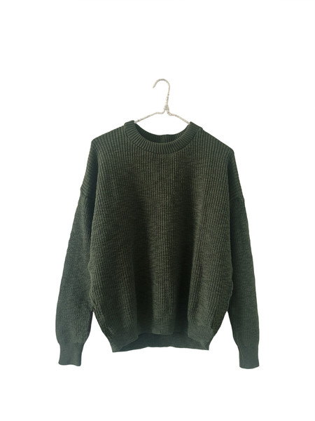 It Is Well L.A. Pull On Cotton Sweater