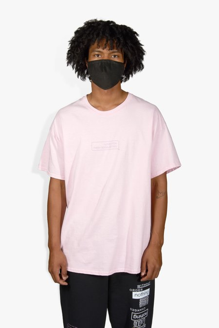 The Celect Googled You T-Shirt - Pink