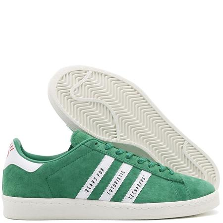 adidas by Human Made Campus - Green