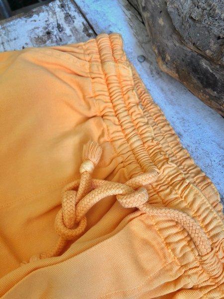 Unisex Mahou Cotton Shorts