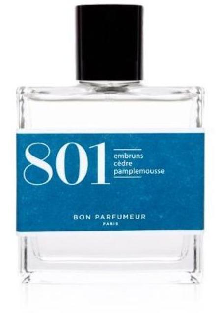 Bon Parfumeur EDP 801 - Citrus