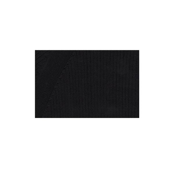 Pari Desai Raglan Sweater - Black