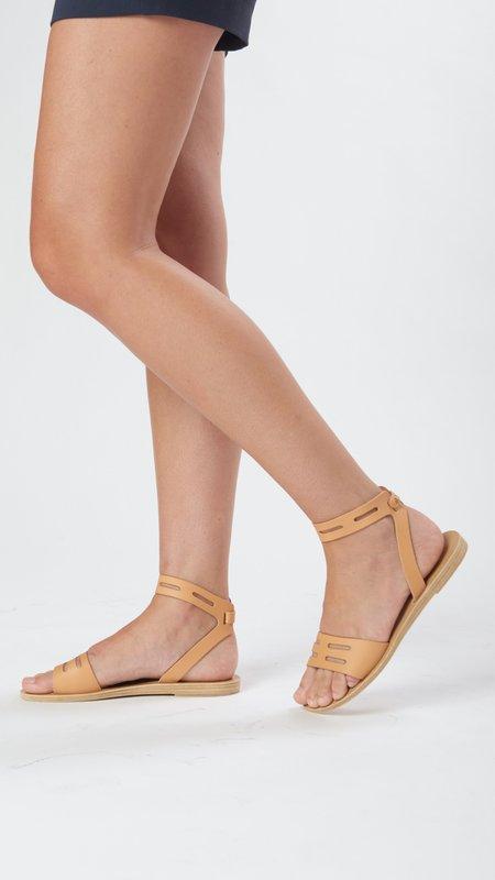 Valia Gabriel Tyrel Sandal - Light Tan