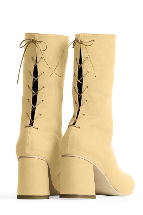 Rafa Convertible Midi Boot – Mama