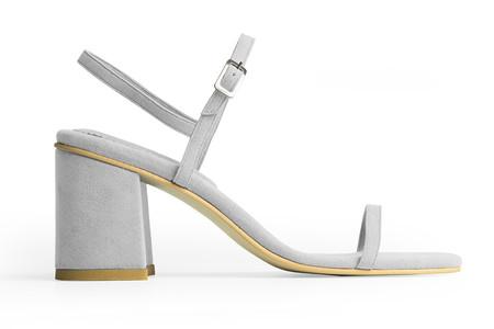 Rafa The Simple Sandal –Cini