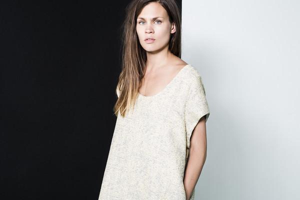 Margaux Lonnberg June Dress