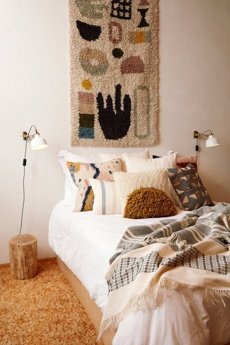 Minna Goods Dream Rug - Bright