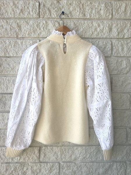 Sea NY Iris Sweater