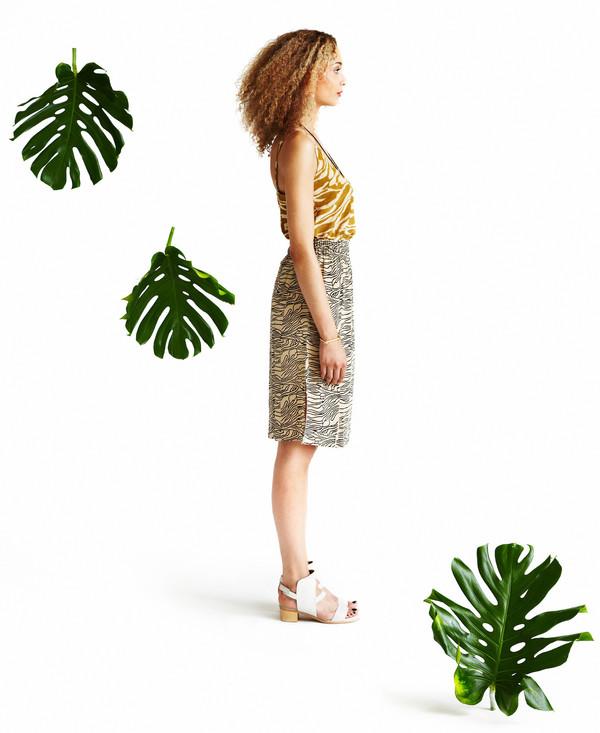 Seek Collective Annie Skirt
